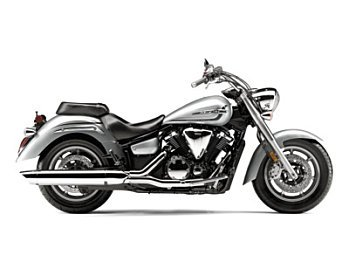 2015 Yamaha V Star 1300 for sale 200365110